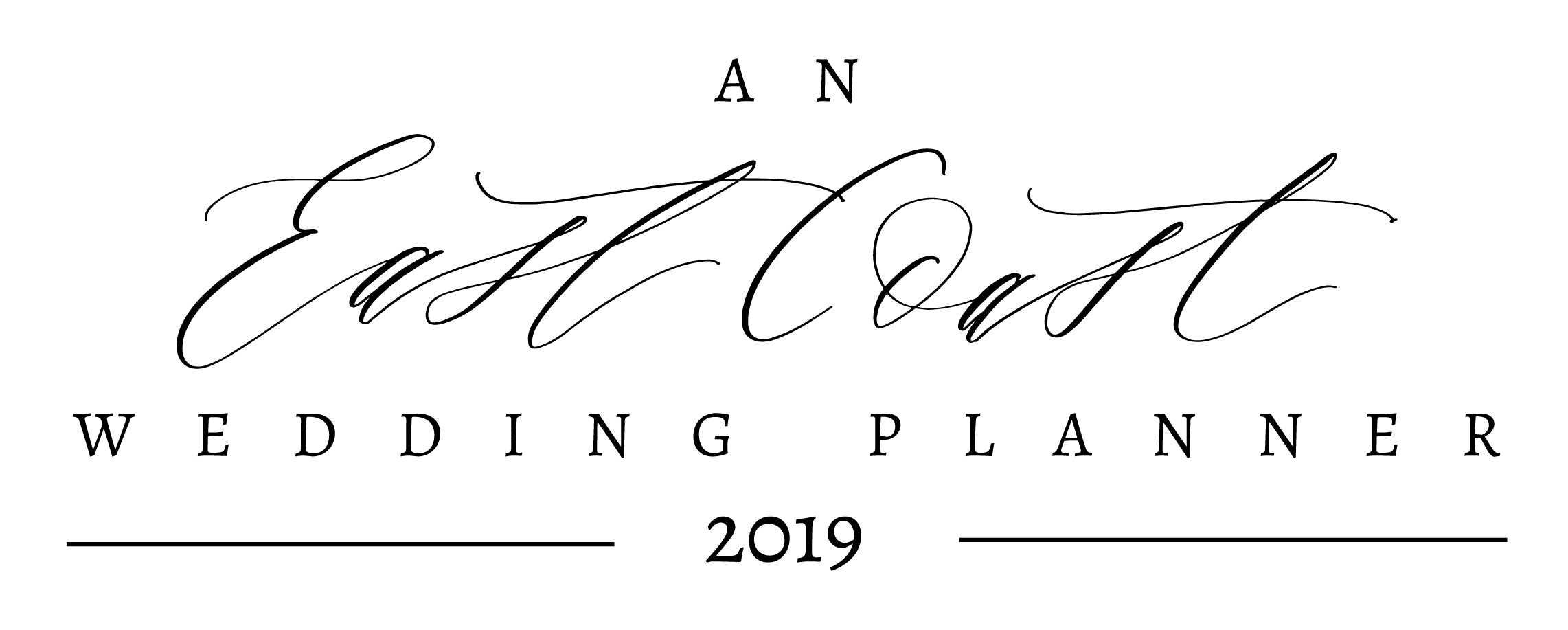 east coast wedding planner 2019